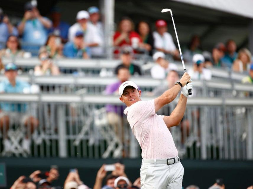 <p>Rory McIlroy is the favourite at Kiawah Island</p> (Getty Images)