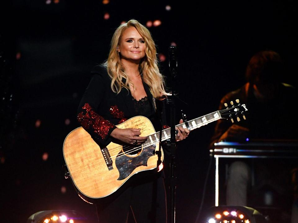 <p>The <em>Bluebird</em> singer is leading the pack for nominations at the 2020 Country Music Association Awards. But long before Miranda Lambert topped the charts, she was a 19-year old contestant on <em>Nashville Star. </em>She came in third on the show and then signed a record deal the same year. Her first album, <em>Kerosene, </em>debuted at No. 1 on the <em>Billboard</em> country charts.</p>