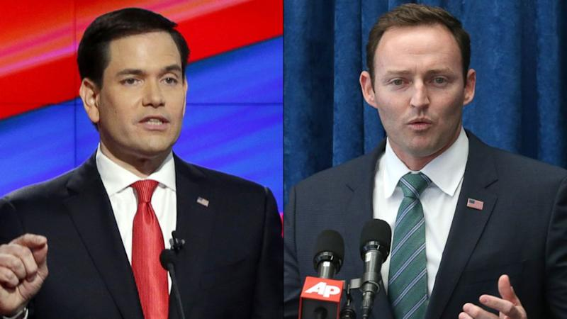 Where the Florida Senate Race Stands Ahead of Tonight's Debate