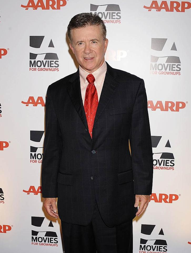 """March 1: Alan Thicke turns 64 Jeffrey Mayer/<a href=""""http://www.wireimage.com"""" target=""""new"""">WireImage.com</a> - February 7, 2011"""