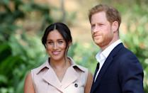 <p>It's unheard of for a member of the royal family to speak out about their personal issues, so when Meghan and Harry decided to open up about their struggle as a couple dealing with the media scrutiny, it was a big surprise to almost everyone.</p>