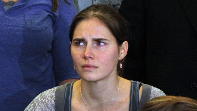 Amanda Knox May 'Appear' in Italian Court