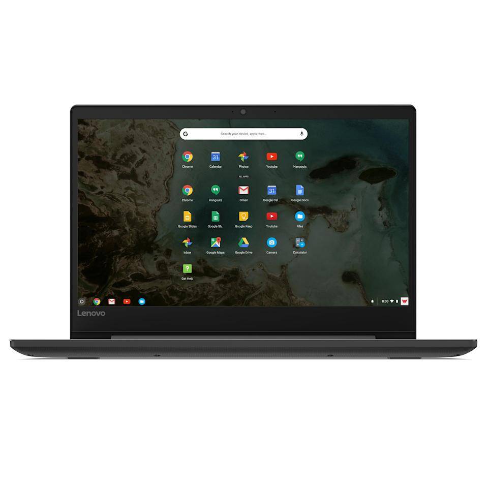 "<br><br><strong>Lenovo</strong> Lenovo Chromebook S330, 14"" HD Display, $, available at <a href=""https://go.skimresources.com/?id=30283X879131&url=https%3A%2F%2Ffave.co%2F3eJdv3f"" rel=""nofollow noopener"" target=""_blank"" data-ylk=""slk:Walmart"" class=""link rapid-noclick-resp"">Walmart</a>"