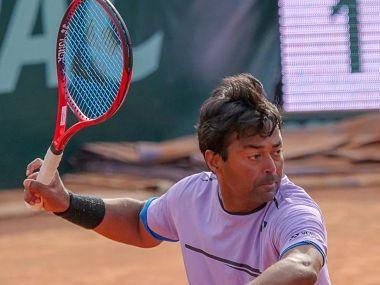 Leander Paes proud of how Sumit Nagal handled himself vs Roger Federer in US Open; says India needs more Challengers