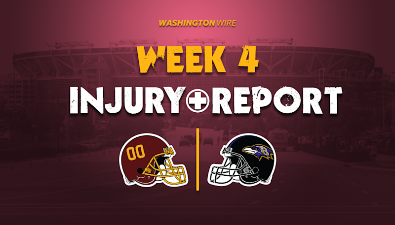 Injury Report: Saahdiq Charles returns, but defensive front ravaged by injuries