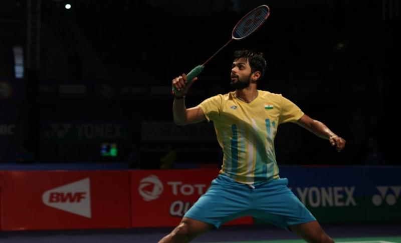 India's World No 11 in men's singles, B Sai Praneeth will lead the country's challenge in the Asia Team Championships.