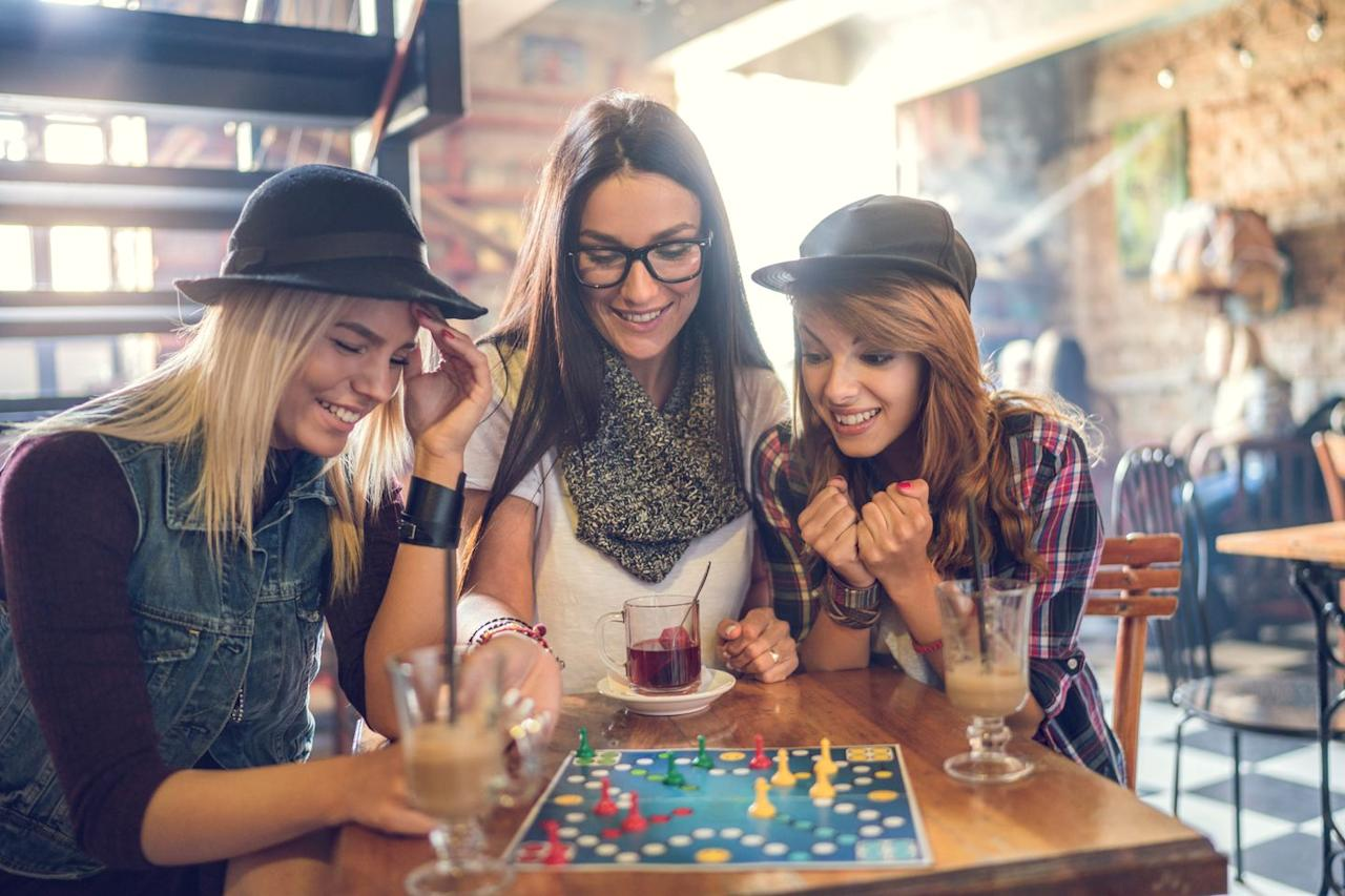 "<p>There's nothing better than a good old-fashioned game night, especially when you're an adult and are free to throw booze and non-PG games into the mix. Check out our list of awesome<a href=""https://www.goodhousekeeping.com/childrens-products/board-games/g5113/best-board-games-for-adults/"" target=""_blank""> board games for adults</a>, which includes soon-to-be-classics like <a href=""https://www.amazon.com/Catan-Studios-cantan2017/dp/B00U26V4VQ/ref=sr_1_1"" target=""_blank"">Settlers of Catan</a> and modern hits like <a href=""https://www.amazon.com/What-Do-You-Meme-Party/dp/B01MRG7T0D"" target=""_blank"">What Do you Meme?</a>, all played and picked by experts from The Good Housekeeping Institute Media & Tech Lab. </p>"