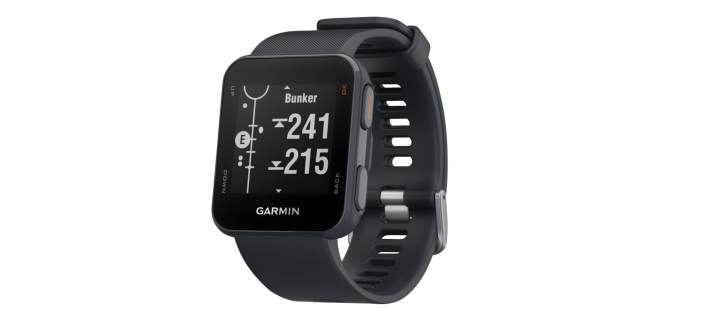 Garmin Approach S10 Golf Watch with Preloaded Courses