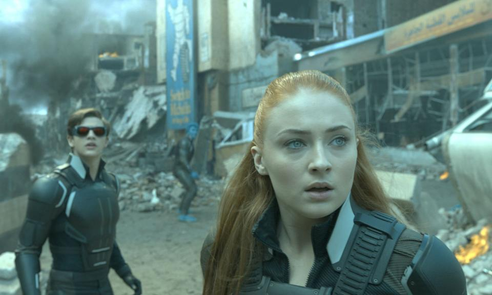 <em>Apocalypse</em> lost all the goodwill of the previous two movies by over exerting itself with characters, plot and never doing either areas justice. The film sees the X-Men once again fighting to save the world from destruction, this time from the first ever mutant. There are some good performances and it offers a nice introduction to the new, younger, younger generation of X-Men, but it marks another dip in the quality of Fox's <em>X-Men </em>output from Bryan Singer (Credit: 20th Century Fox)