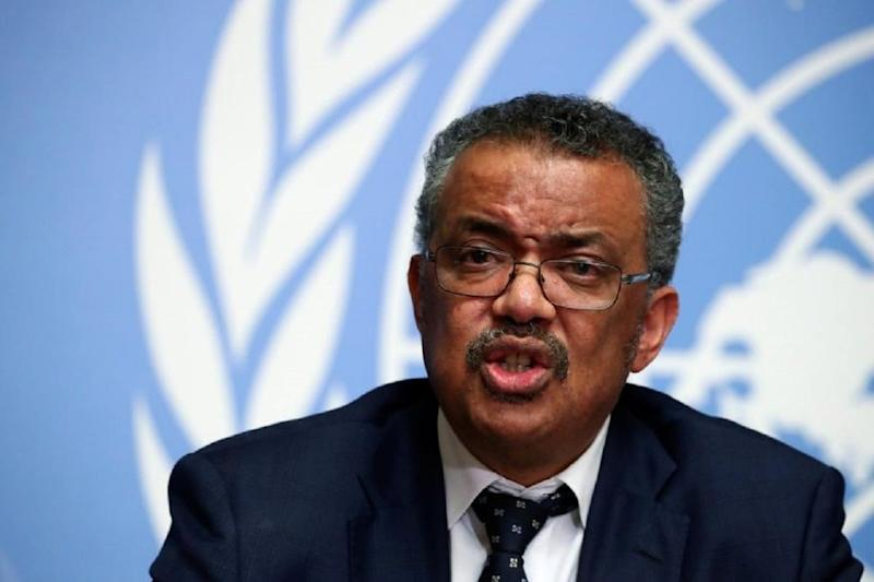 'Simply Unethical': WHO Chief Warns Against Pursuing Herd Immunity to Stop Coronavirus