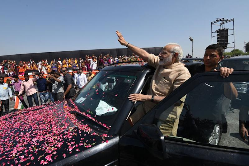 PM Modi Likely to Contest from Vadodara Again on 'Popular Demand'