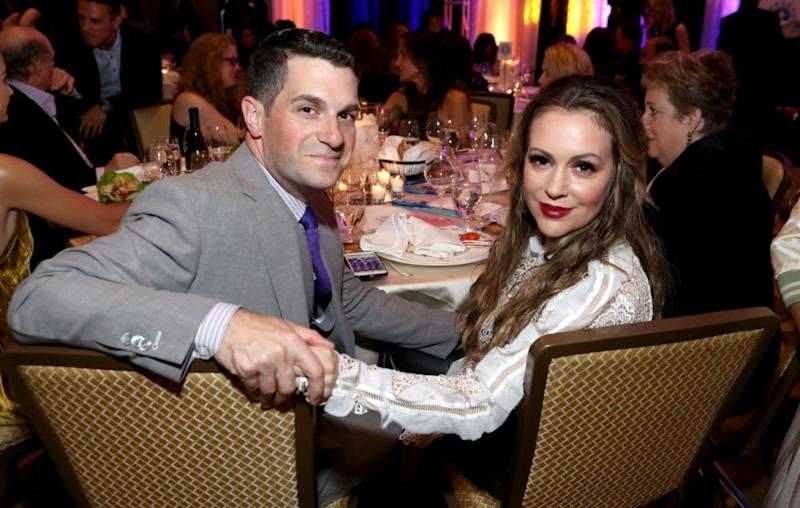 She claims Hellie has left her and husband David Bugliari in financial ruin. Source: Getty