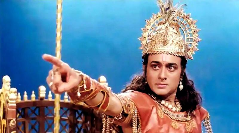 Nitish Bharadwaj Birthday: Did You Know That Television's Most Loved Krishna Had REFUSED The Role In B.R.Chopra's Mahabharat?