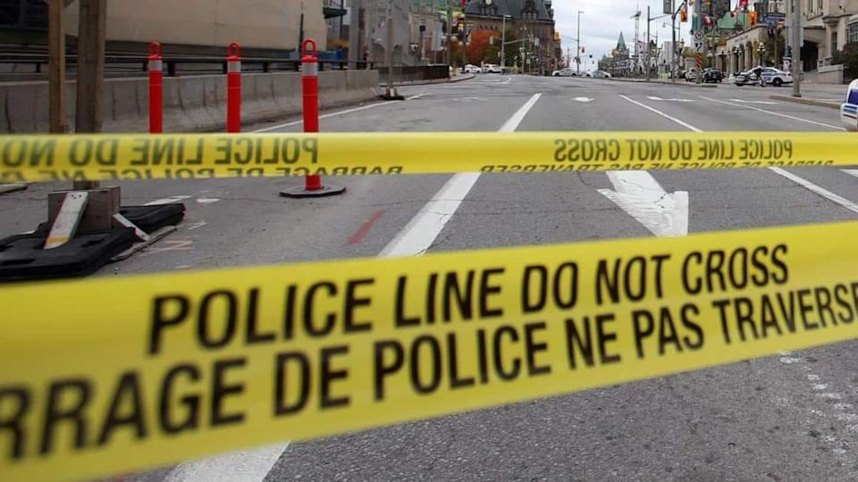 Canada: At least 2 dead in Quebec stabbing; suspect arrested