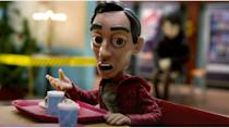 <p> Abed's Uncontrollable Christmas is a charming stop motion story about Abed trying to find meaning in Christmas again. It's something that Community fans watch every year during the holidays, and maybe a couple times more in the summer and spring, since it's so damn creative. </p> <p> It's a testament to how much showrunner Dan Harmon loved his show (so much so that he threw down $100,000 of his own money to help make this episode happen) and it even won an Emmy for its spectacular animation. </p>
