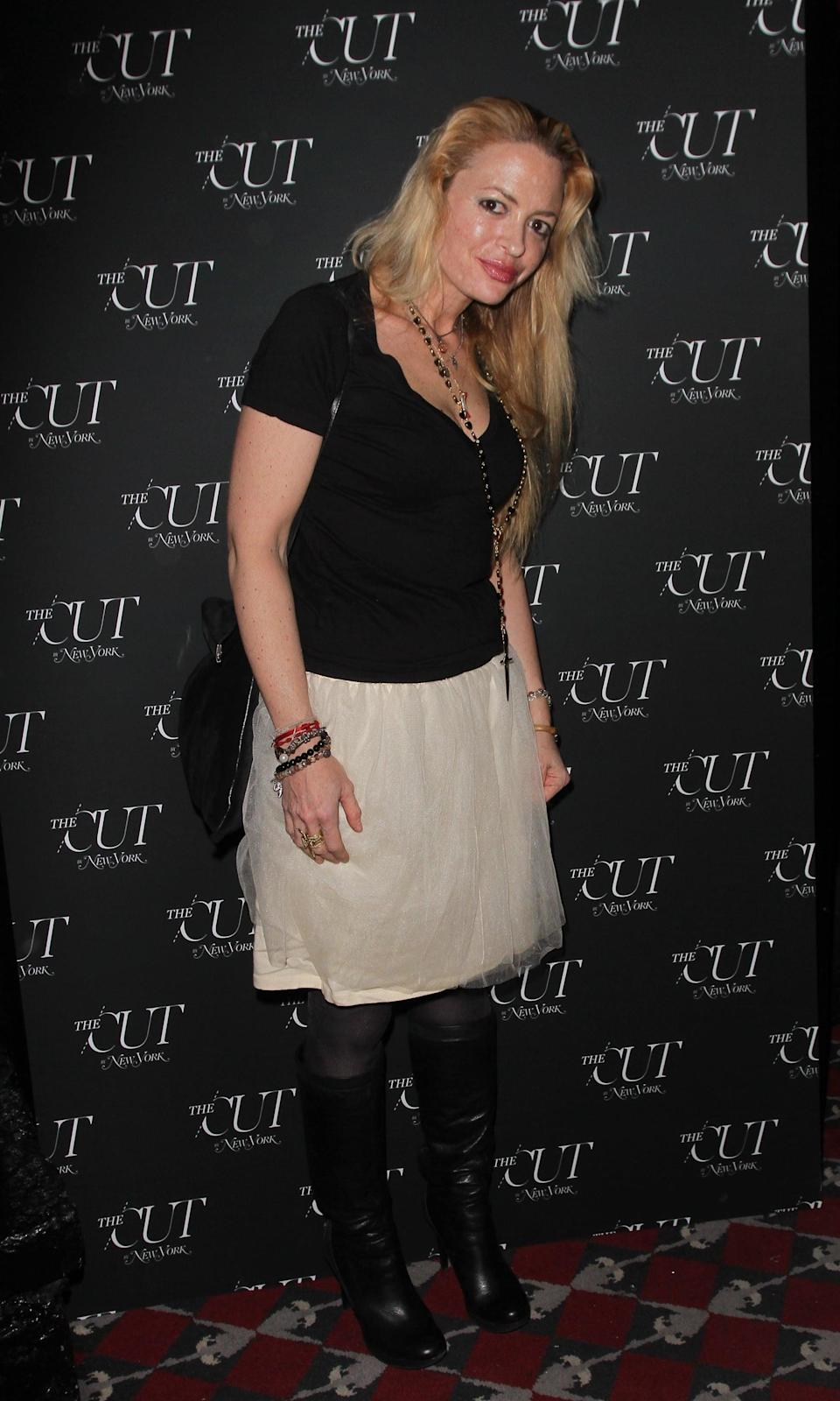 <p>The <strong>Prozac Nation</strong> author <span>died at age 52</span> after a battle with breast cancer. </p>