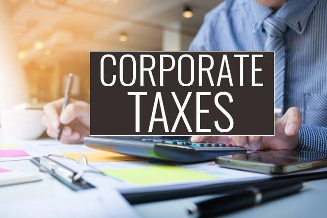 Reduction in rate, Tax cut, corporate tax, Finance minister, Nirmala Sitharaman, corporate sector, FPI, Corporate tax rate
