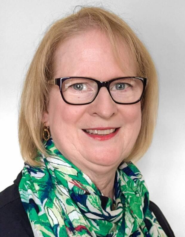 Murray is interim executive director of the Nova Scotia division of the Canadian Mental Health Association, which provides advocacy, programs and resources related to mental health.
