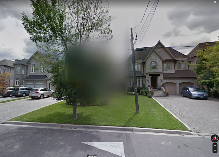 Don't want your house visible in Google's Street View? Here we show you how easy it is to gain extra privacy by asking the company to blur out your home.