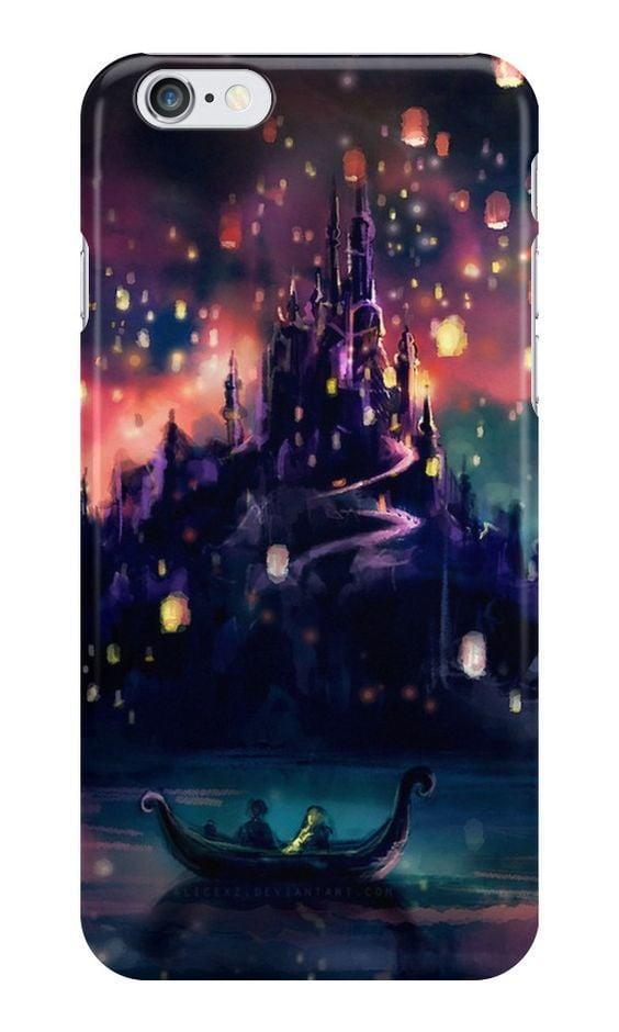 <p>How much more enchanting can you get with this <span>Tangled case</span> (19).</p>