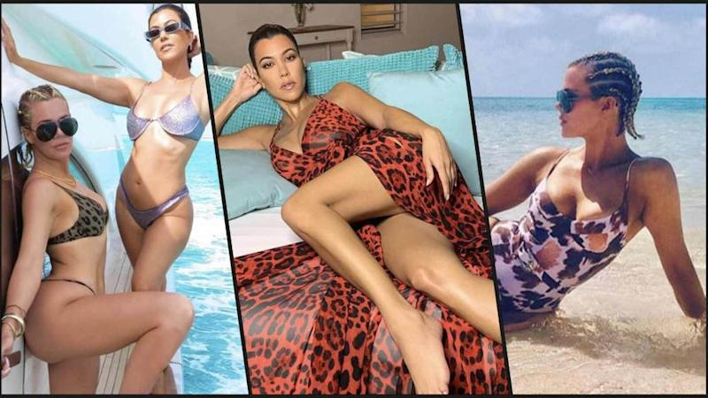 "<p>Khloé and Kourtney Kardashian have Turks and Caicos on the brain! The famous sisters are posting pic after pic from their secret getaway, and it's making us even more jealous of their fabulous life! Based off what they're sharing, KoKo and Kourtney are spending lots of time in their bikinis and on the water. They […]</p> <p>The post <a rel=""nofollow"" rel=""nofollow"" href=""https://theblast.com/khloe-kourtney-kardashian-turks-caicos-vacation/"">Every Fabulous Pic from Khloé & Kourtney Kardashian's Turks & Caicos Getaway</a> appeared first on <a rel=""nofollow"" rel=""nofollow"" href=""https://theblast.com"">The Blast</a>.</p>"