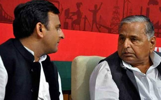 Ayodhya issue cannot be resolved by talks, says Mulayam Singh Yadav