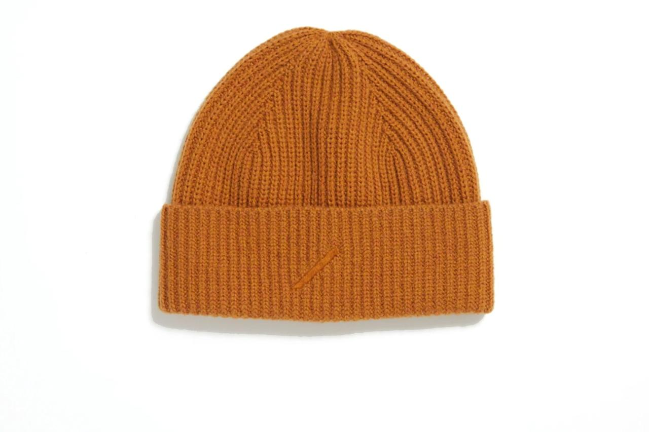 """Get yourself a beanie you can count on. $48, Hill City. <a href=""""https://hillcity.gap.com/browse/product.do?pid=372399042&cid=1121081&pcid=1115362&grid=pds_2_16_1#pdp-page-content"""">Get it now!</a>"""