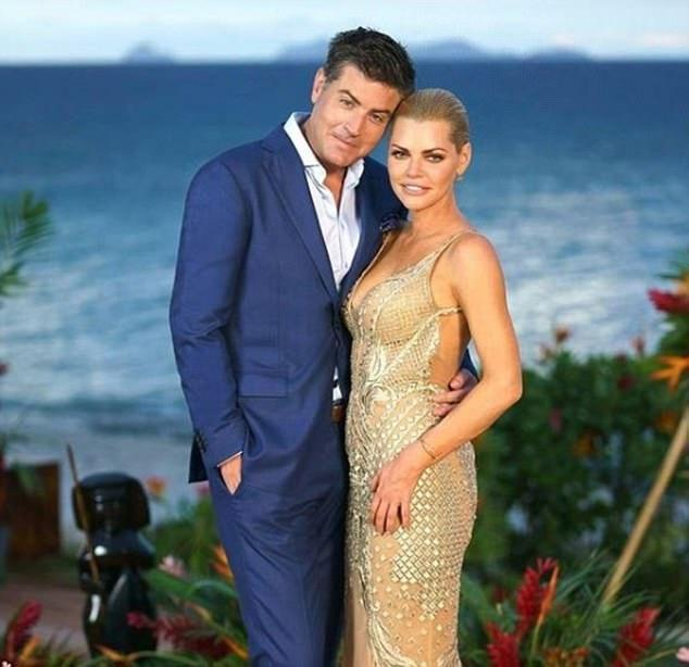 Sophie and Stu have only been seen once since they ended filming the Bachelorette last month. Source: Supplied