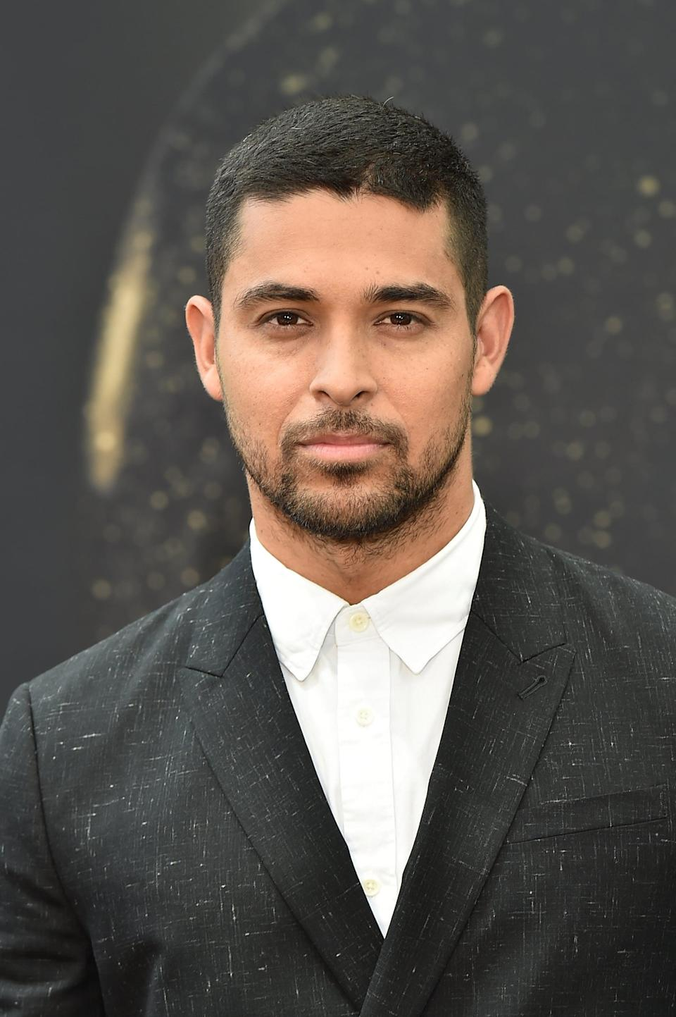 """<p>Minka dated <a class=""""link rapid-noclick-resp"""" href=""""https://www.popsugar.com/Wilmer-Valderrama"""" rel=""""nofollow noopener"""" target=""""_blank"""" data-ylk=""""slk:Wilmer Valderrama"""">Wilmer Valderrama</a> in 2012, but the relationship didn't last long. Cut to four years later, and the two set off rumors of a reconciliation after being <a href=""""https://www.popsugar.com/celebrity/Minka-Kelly-Wilmer-Valderrama-Mexico-September-2016-42330063"""" class=""""link rapid-noclick-resp"""" rel=""""nofollow noopener"""" target=""""_blank"""" data-ylk=""""slk:spotted on vacation in Mexico"""">spotted on vacation in Mexico</a> together in September 2016.</p>"""