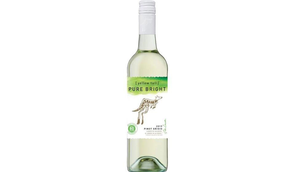 A new, light option for white wine lovers (Photo: Yellow Tail)
