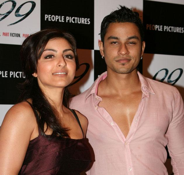 Soha Ali Khan and Kunal Khemu: Just like her big brother, Saif, Soha has decided to settle down too. She will be getting married to Kunal Khemu in 2012.