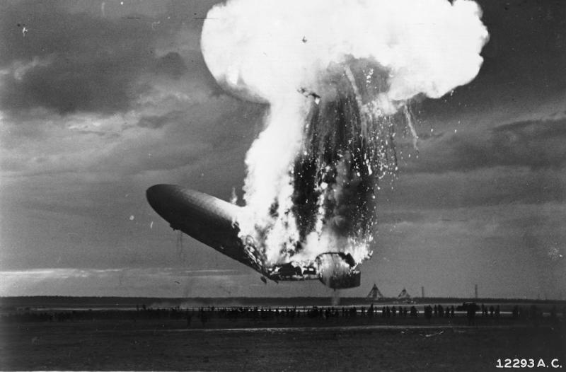 Investors: Don't Fret the Hindenburg Omen