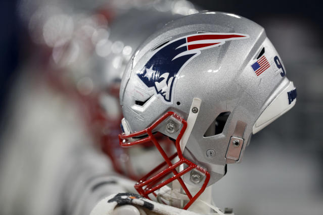 The Patriots signed another kicker. (Photo by Scott Taetsch/Getty Images)