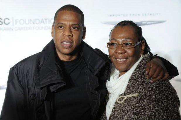 Jay Z S Mother Gloria Carter Praised By Glaad Hip Hop Fans For Coming Out As An