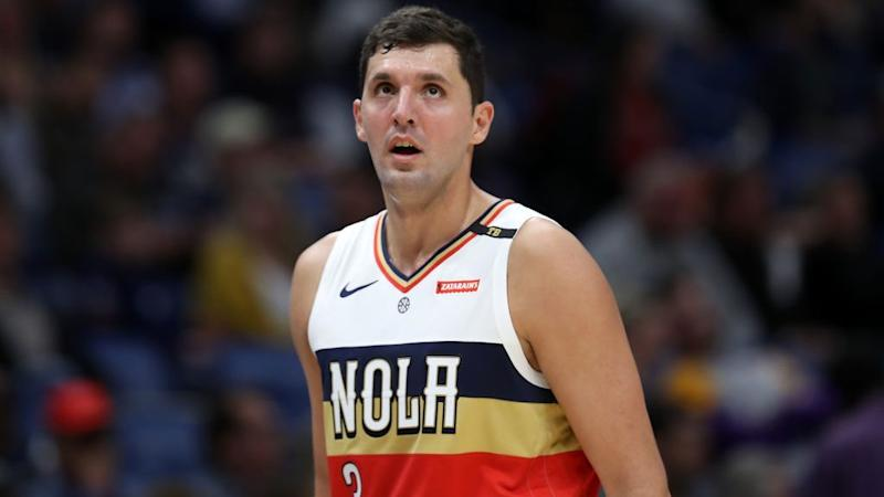 Bucks acquire Mirotic from Pelicans