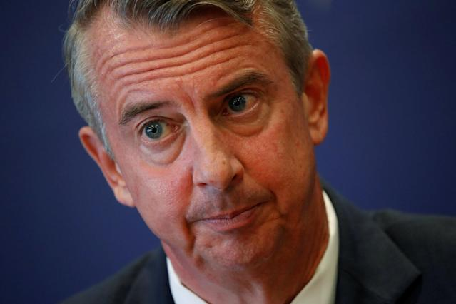 Republican candidate for governor of Virginia Ed Gillespie. (Photo: Jonathan Ernst/Reuters)