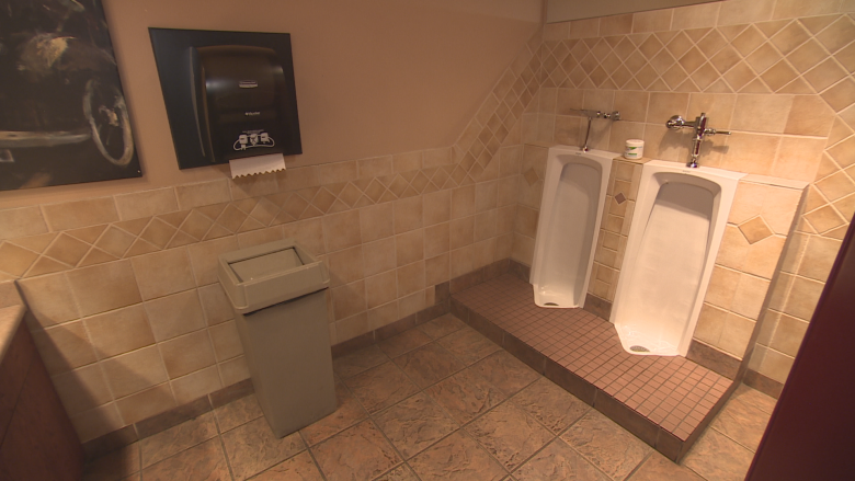 Yellowknife Rotary Club offers up $100K for a 24/7 public washroom downtown