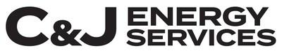 C&J Energy Services Logo (PRNewsfoto/C&J Energy Services, Inc.)