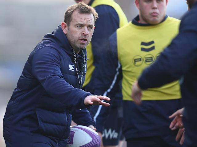 Danny Wilson in Wasps U-turn as former Cardiff Blues coach agrees to join Gregor Townsend's Scotland set-up