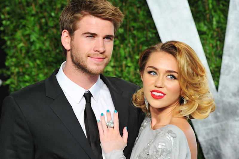 'True Love Doesn't Exist': Miley-Liam Fans Heartbroken After Couple Calls it Quits