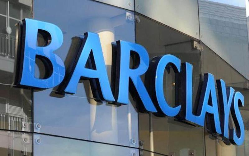 Sherborne Investors or companies affiliated to it have acquired 5.16pc of Barclays' issued capital