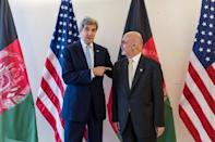 Afghanistan wins billions in aid pledges at Brussels talks