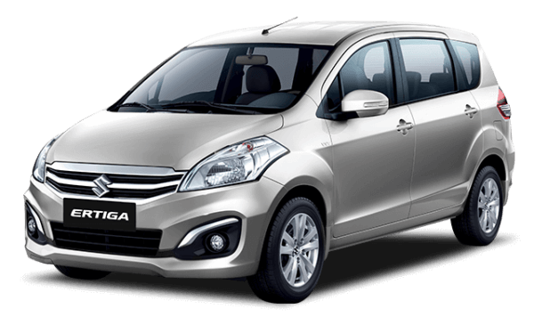 Cheapest Cars in the Philippines Under P1 Million - Suzuki Ertiga