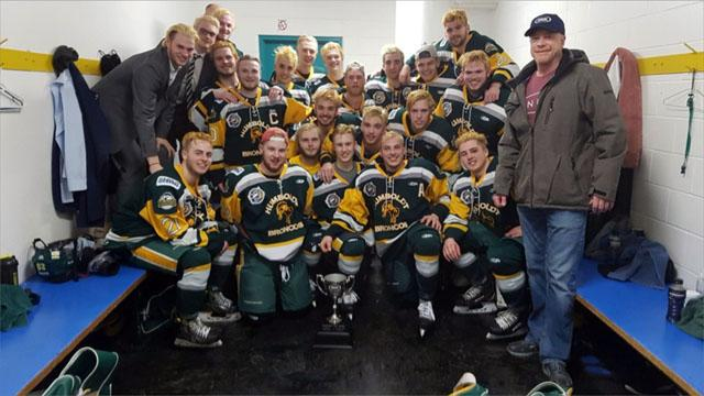 d17c81993 ... of the Humboldt Broncos will be reunited for the first time since the  tragic accident in Saskatchewan as the team will be honoured at the NHL  Awards on ...