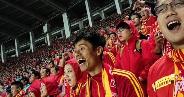 Foot - CHN - Le Guangzhou Evergrande sanctionné