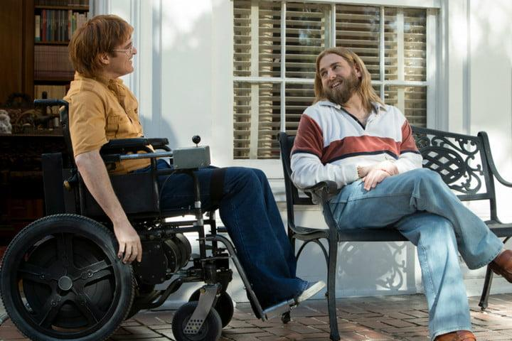 best new shows and movies to stream dont worry he wont get far on foot