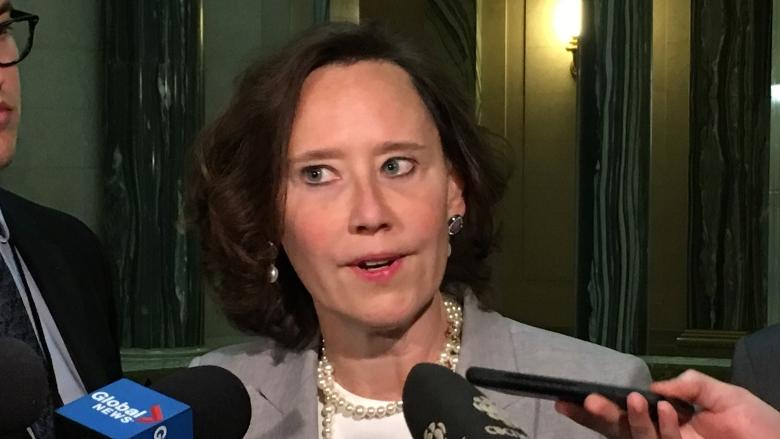 Sask. government introduces bill to prevent oil from leaving the province