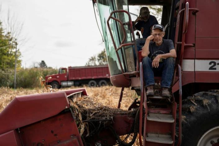 Ag components shortage roils farm sector, equipment makers during harvest