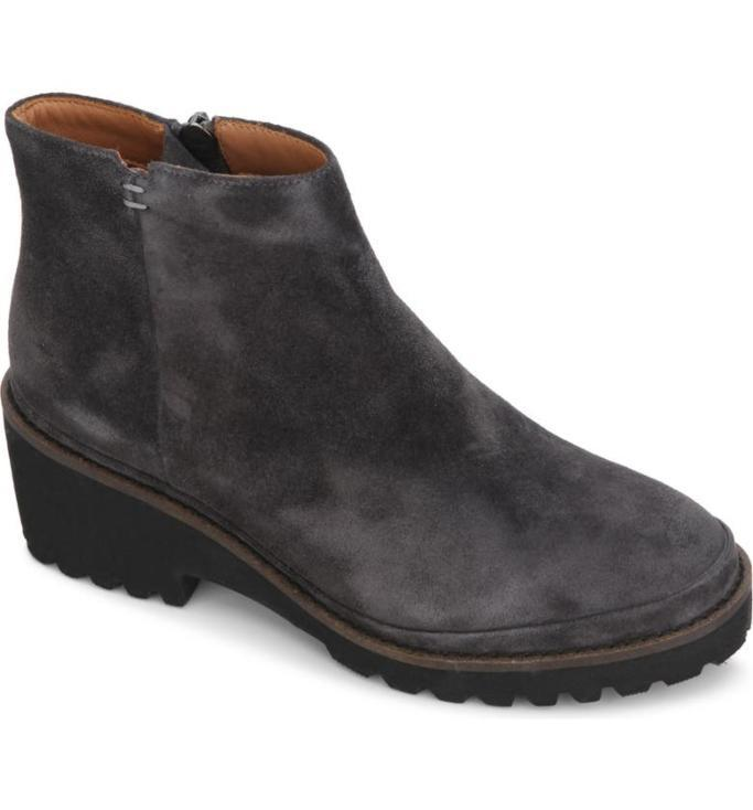 Gentle Souls by Kenneth Cole Mona Bootie, nordstrom anniversary sale