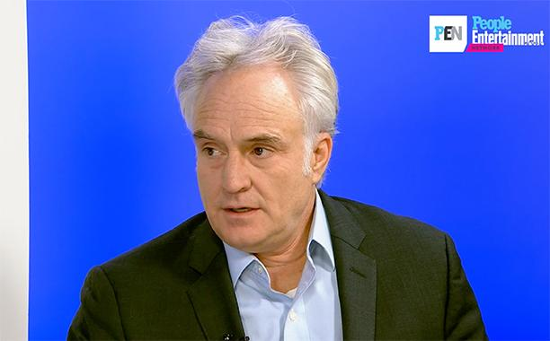 "For seven seasons, Bradley Whitford was a fictional fixture in Washington, D.C., as he starred on The West Wing. The actor recently returned to the nation's capital for a much more urgent matter: global warming.  Appearing on the latest episode of Entertainment Weekly: The Show, Whitford discussed National Geographic's Years of Living Dangerously, where in an upcoming episode, the actor went to D.C. to speak with politicians who don't believe in climate change.  ""It has somehow become this partisan football, which is really frustrating,"" he told host Ricky Camilleri. ""And the Republican Party is the only conservative party in the world who does not accept the science. So the question is then, what do you do? Do you go into a room and say, 'You're an idiot, what you're doing is outrageous?' Are you going to get anything done?""  Whitford is the latest high-profile celebrity activist to serve as a guest correspondent on the Emmy-winning series, where past guests such as Matt Damon, Arnold Schwarzenegger, and David Letterman interview experts about the effects and possible solutions to global warming.  Years of Living Dangerously airs Wednesdays at 10 p.m. ET on National Geographic. Watch this full episode of Entertainment Weekly: The Show, available now, on the People/Entertainment Weekly Network (PEN). Go to PEOPLE.com/PEN, or download the PEN app on Apple TV, Roku Players, Amazon Fire TV, Xumo, Chromecast, iOS, and Android devices."